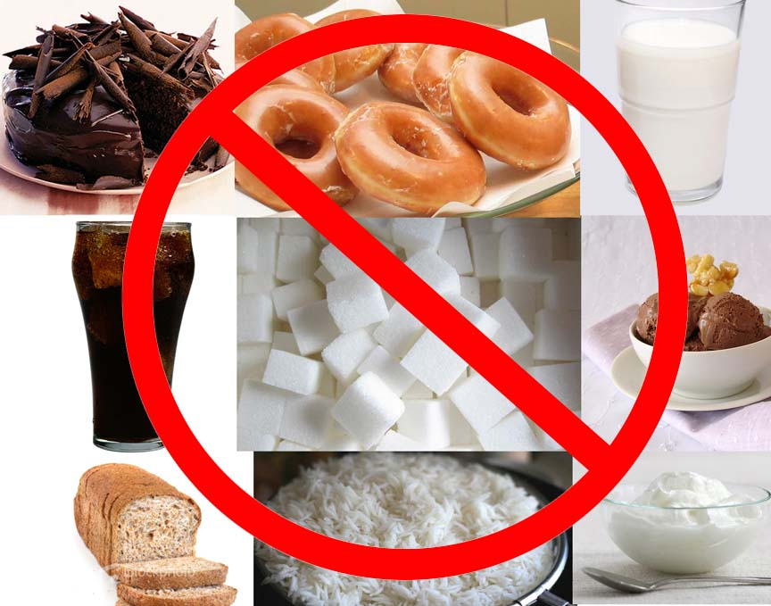 anti-sugar