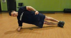 Plank-variation