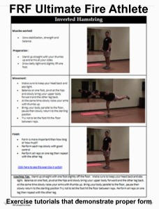 FRF exercise tutorial pic