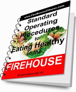 SOP eating lean firehouse cover 3d