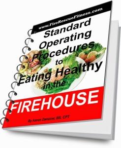 SOP eating lean firehouse cover 3d