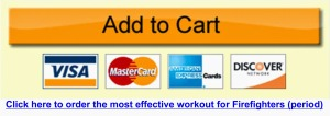 add to cart fire workout period