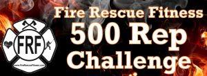 500 rep chalen 2