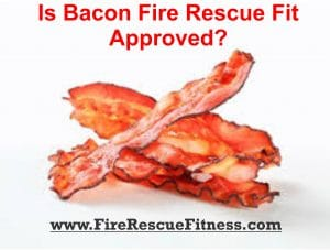 is bacon frf approved