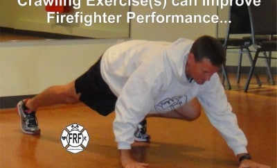 crawling for firefitness