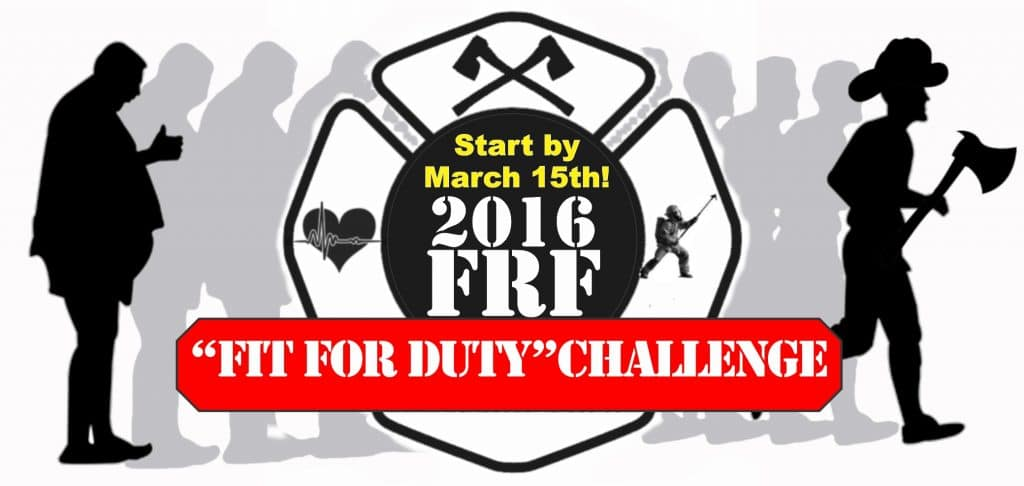 Fit for duty challenge 2016 banner version (deadline)