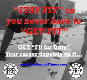 stay fit get git