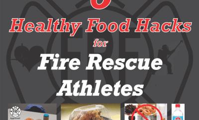 5 food hacks for fra
