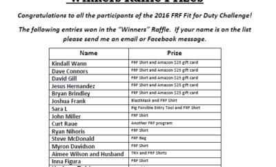 winners raffle