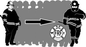 frf fat to fit graphic