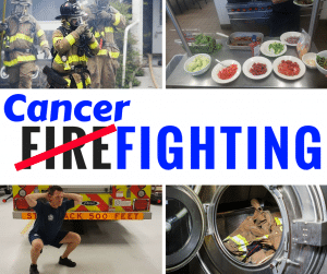 Firefighter Cancer Prevention- 5 Things You can Do  | Fire