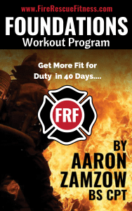 New Foundations Workout Program