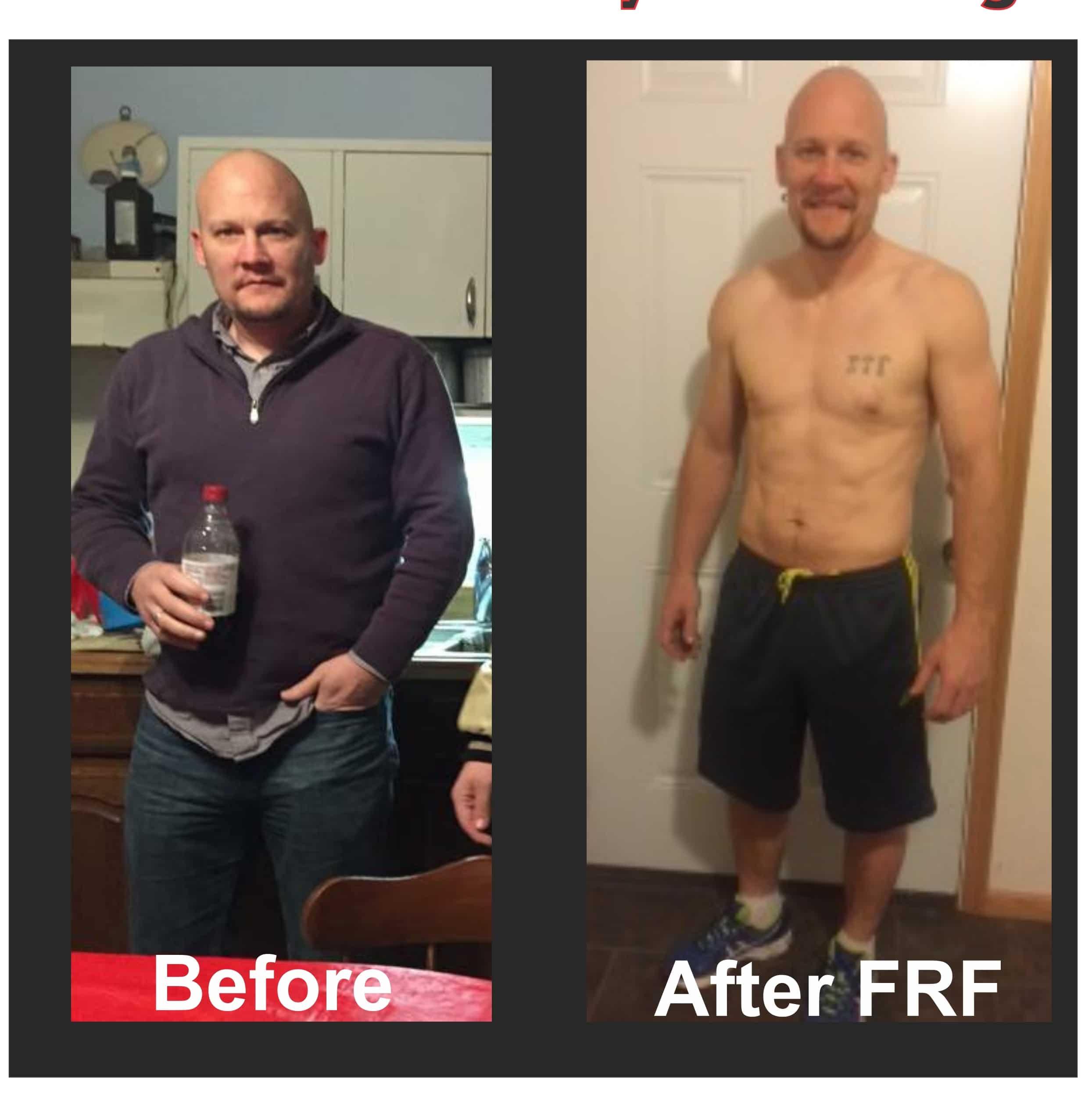 ffd challenge Doug Frainklin