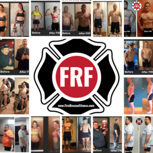 resolve to get FRF this year.-frf workouts