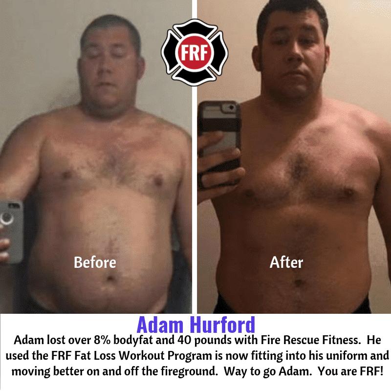 adam hurford testimonial pic