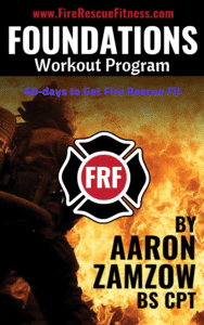 New Foundations Workout Program- new cover 2019