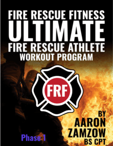 Ultimate cover phase 1 workout