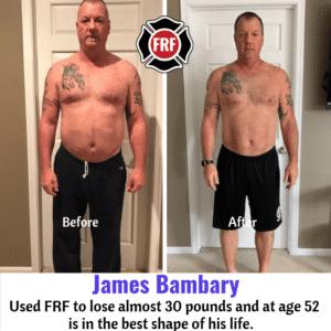 jim bambary challenge results edited