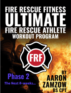 ultimate workout phase 2