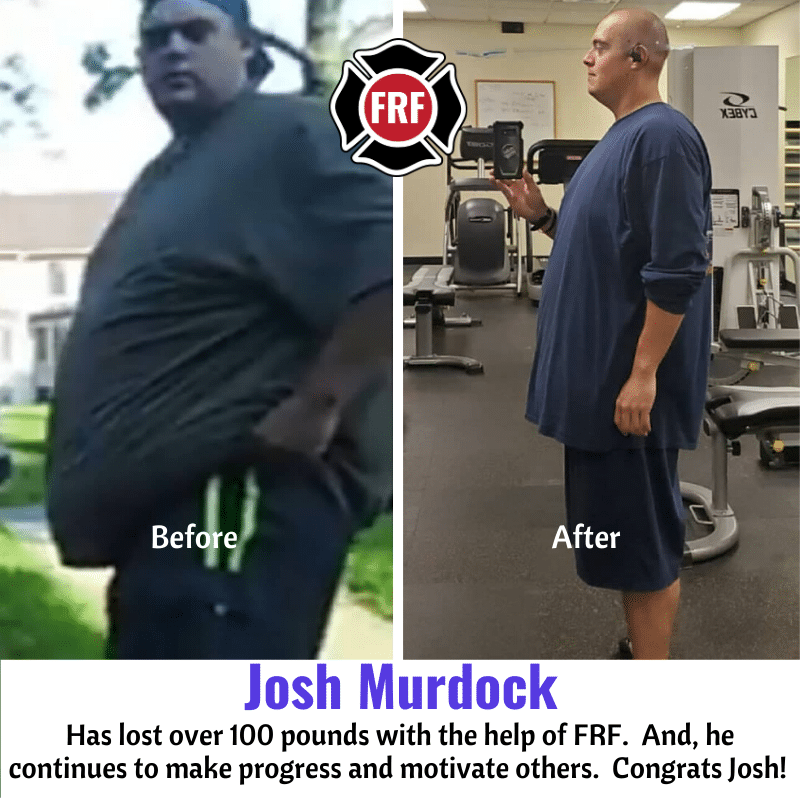 Josh murdock continued results challenge 2020