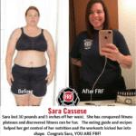 Sara Cassese testimonial