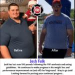 josh fulk updated pics