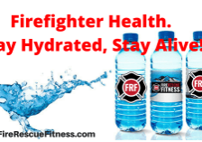 FRF- Stay Hydrated, Stay Alive