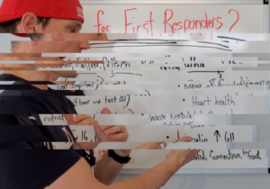 Intermittent Fasting for First Responders