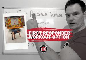 blog post image- first responder workout option