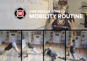 frf MOBILITY ROUTINE